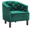 Koje prednosti imaju fotelje s naslonom za noge?